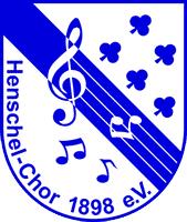 Henschel-Chor Wappen